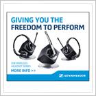 DW Headset