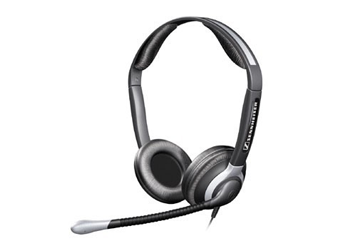 Introduction to Telephone Headsets