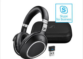 Best Headsets for Skype for Business