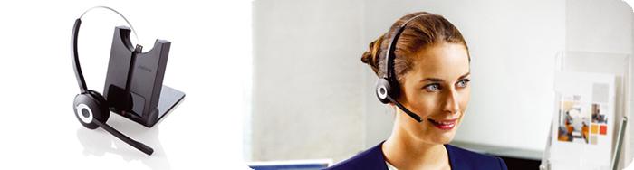 Headset Spotlight The Jabra Pro 920