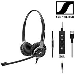 Sennheiser Century Mobile Review