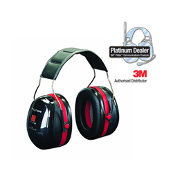 Ear Defenders and Communications