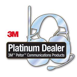 Peltor – Top Gear Ear Protection