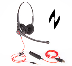 The New Avalle Mobile Headset Range