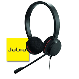 Spotlight : Jabra Evolve 20 Reviewed