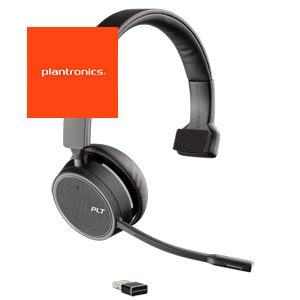 Plantronics Voyager 4200 Series Launch