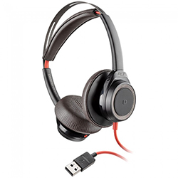 Look at the Plantronics Blackwire 7225
