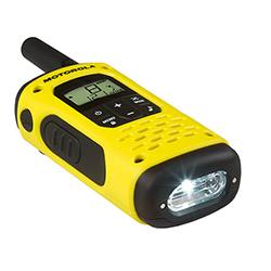 Product Spotlight : The Motorola T92 H20