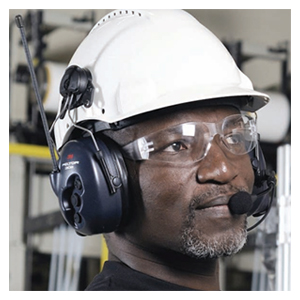 Industrial Headsets