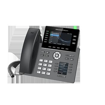 The New Grandstream GRP2600 Telephones