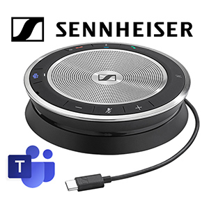 Sennheiser Launch New Teams Enabled SP 30T