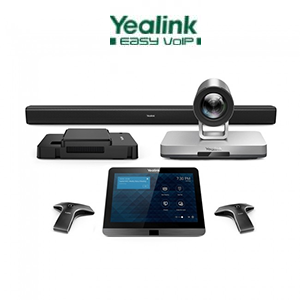 The Yealink MVC System Solutions