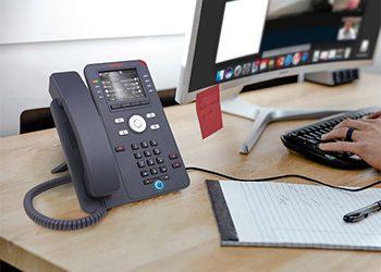 Avaya J169 – a Supreme IP Deskphone