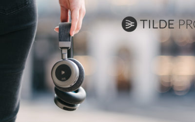 Launch of TildePro in the UK