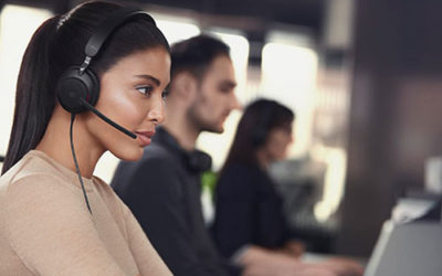 Headsets and Noise Cancellation