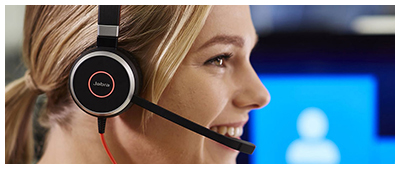 headsets for home workers