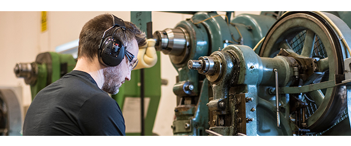 Industrial Headsets and Ear defenders