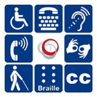 Polycom Disability Features