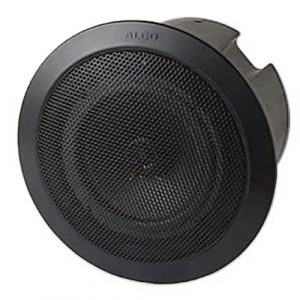 Algo 8188 SIP Ceiling Speaker - Including Bracket