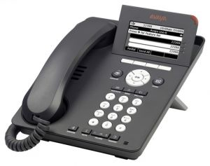 Avaya 9620L IP Low Energy Consumption Telephone