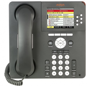 Avaya 9640 IP Telephone