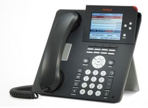 Avaya 9650C IP Colour Telephone