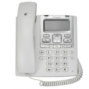 BT Paragon 550 Telephone and Answer Machine