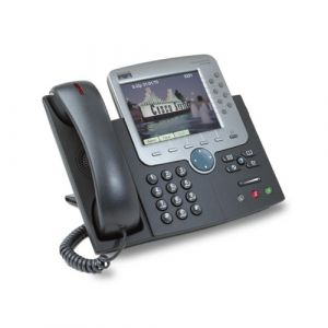 Cisco 7970G IP System Telephone