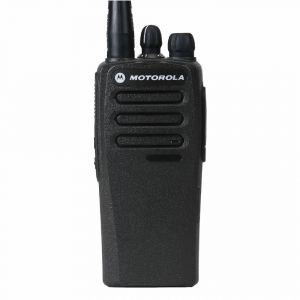 Motorola MOTOTRBO DP1400 Digital Two-Way Radio