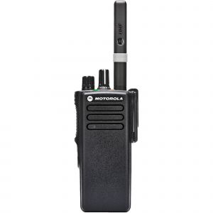 Motorola MOTOTRBO DP4401e Analogue / Digital Two-Way Radio