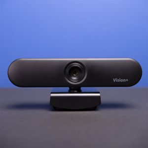 Avalle VISION+ 1080p Dual Microphone HD Webcam