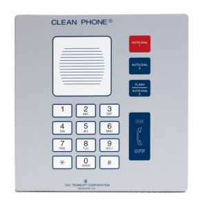 Gai-Tronics Analogue Clean Phone