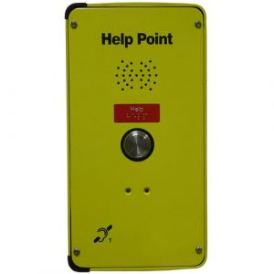 Gai-Tronics Public Access Help Point Analogue Telephone