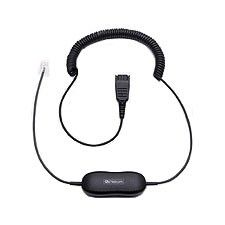 GN Netcom Jabra GN1200 Smart Coiled Connection Lead