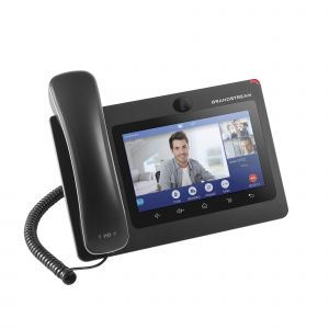 Grandstream GXV3370 IP Video Phone for Android