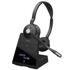 Jabra Engage 75 Stereo Wireless DECT Headset