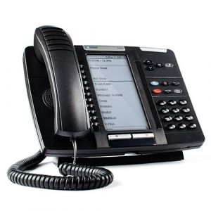Mitel MiVoice 5320E Backlit IP System Telephone