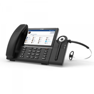 Mitel DECT Headset for MiVoice 6900 IP Series