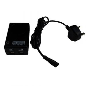 Mitel 5300 48V Ethernet Power Adaptor