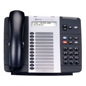 Mitel 5212 IP System Telephone