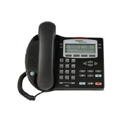 Meridian Nortel I2002 IP Phone (NTDU91) - ICON buttons