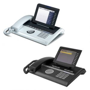 Siemens OpenStage 60 SIP System Telephone