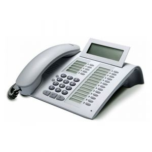 Siemens Optipoint 420 Advance Phone - Refurbished - Manganese