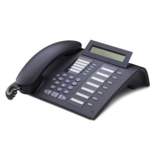 Siemens Optipoint 420 Standard Phone - Refurbished - Manganese