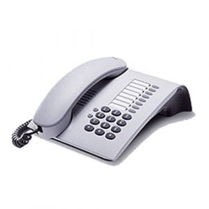 Siemens optiPoint 410 IP Entry Phone