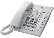 Panasonic KXT7720 E Phone