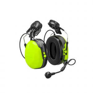 3M™ Peltor™ CH-3 FLX2 Comms Headset- With PTT