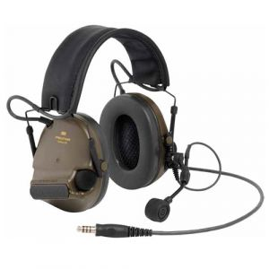3M™ Peltor™ Comtac XPI Headset Army Issue For PRR - Flex Boom