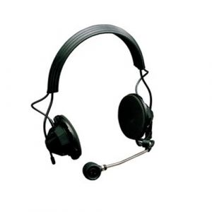3M™ Peltor™ Lightweight Dual-Sided Non Attenuation Headset