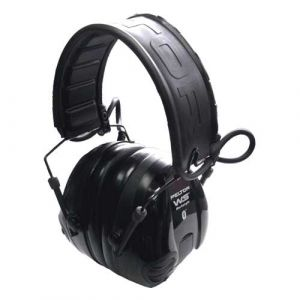 3M™ Peltor™ Workstyle Bluetooth Hearing A2DP Stereo Streaming Headset